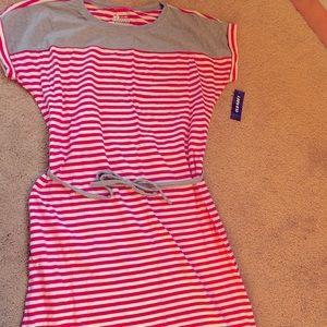 NWT girls 14-16 dress